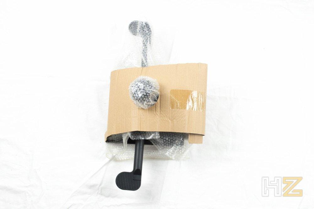 Mecanismo balanceo