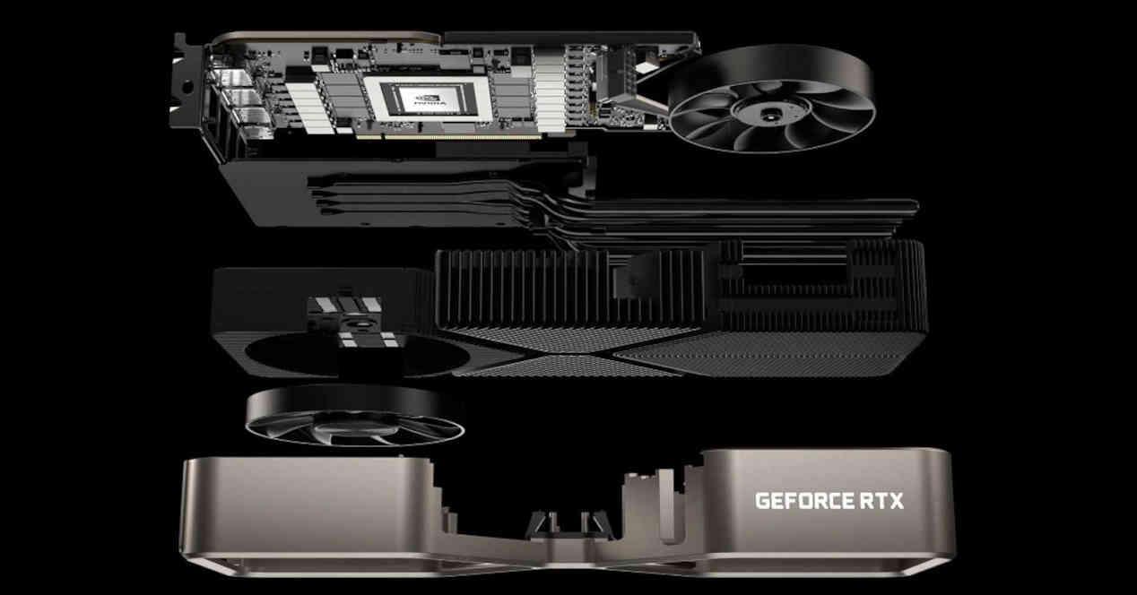 GeForce-RTX-30-Desmontada