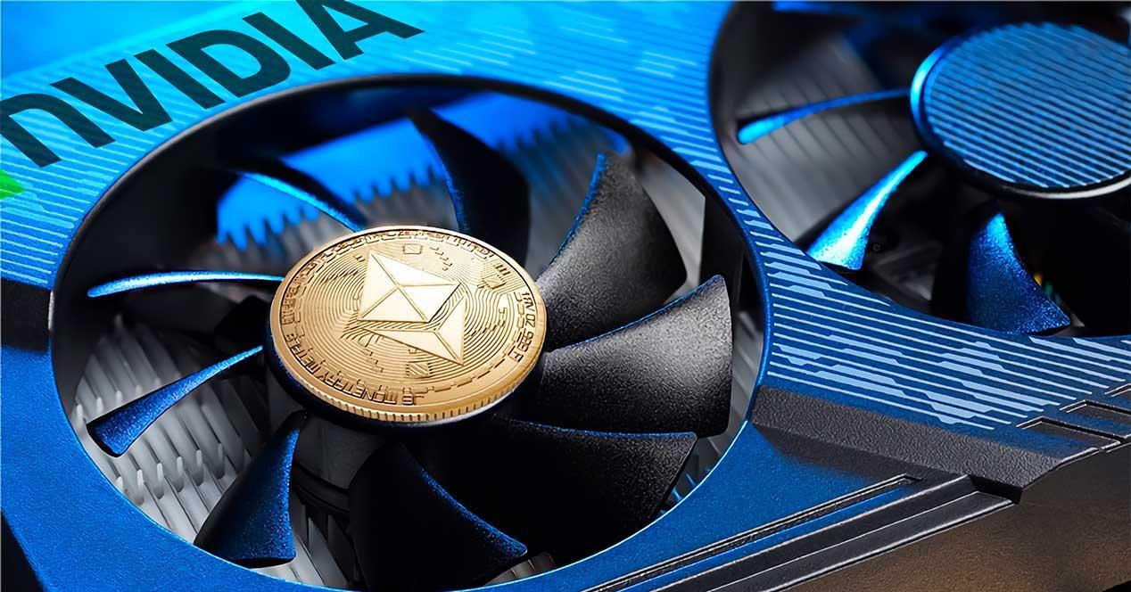 NVIDIA-GPU-Ethereum-criptomonedas