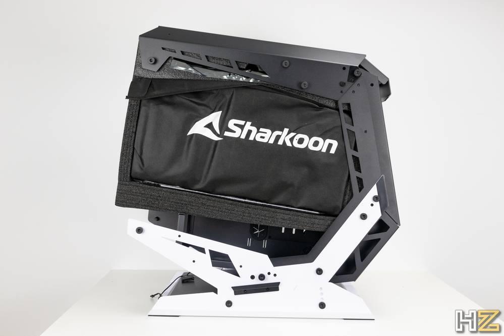 Sharkoon Elite Shark CA700 Review