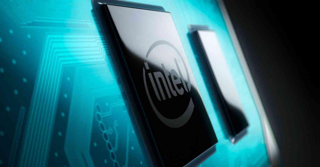 Intel CPU iGPU Render