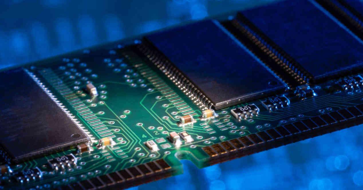 Modulo RAM portada